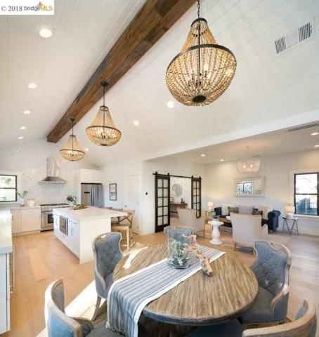 2714 College Ave, Berkeley, CA 94705 (#EB40811503) :: The Kulda Real Estate Group