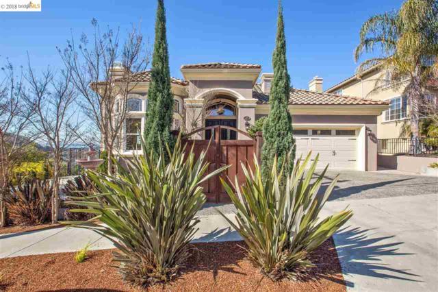 601 Bonnie Drive, El Cerrito, CA 94530 (#EB40811513) :: Brett Jennings Real Estate Experts