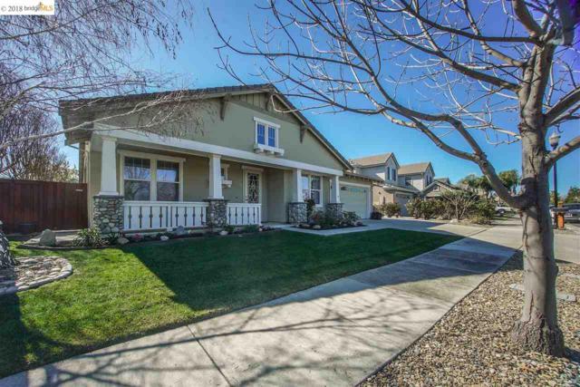 1104 Tachella Way, Brentwood, CA 94513 (#EB40811534) :: The Kulda Real Estate Group
