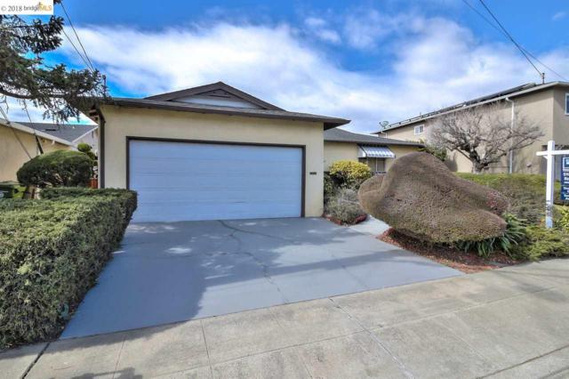3745 Malcolm Ave., Oakland, CA 94605 (#EB40811621) :: Brett Jennings Real Estate Experts