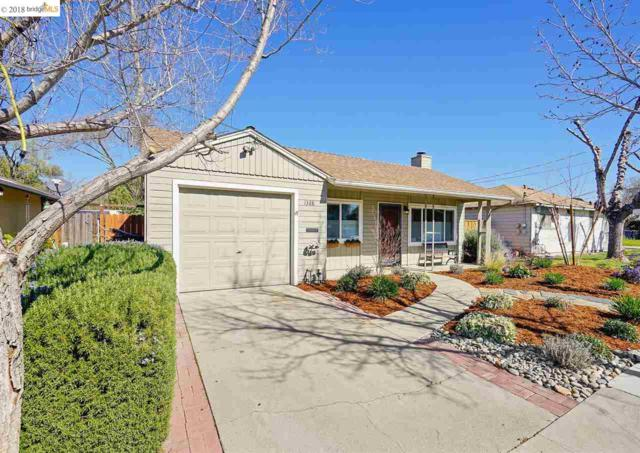 1388 Elm St, Livermore, CA 94551 (#EB40811941) :: The Dale Warfel Real Estate Network