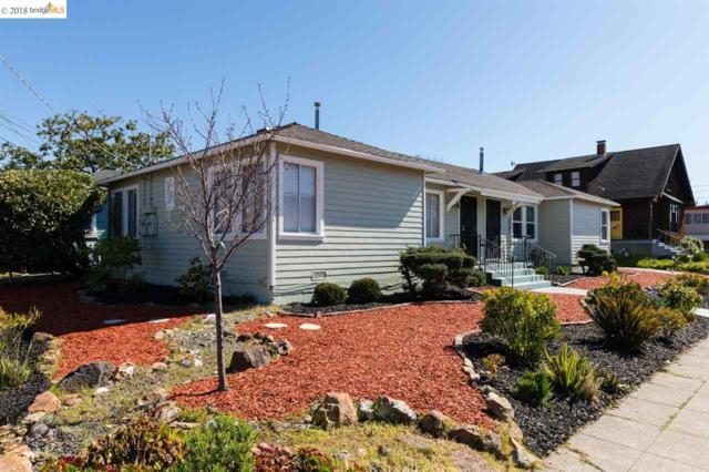 2703 Mcgee Ave, Berkeley, CA 94703 (#EB40811979) :: The Dale Warfel Real Estate Network