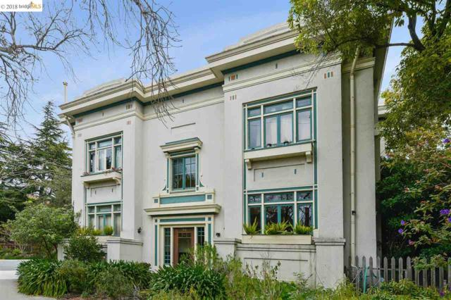 2901 Hillegass Ave, Berkeley, CA 94705 (#EB40812676) :: The Goss Real Estate Group, Keller Williams Bay Area Estates