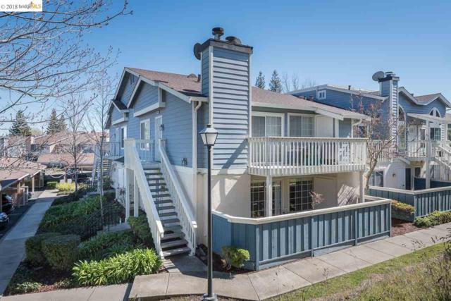 162 Glenwood, Hercules, CA 94547 (#EB40812834) :: The Goss Real Estate Group, Keller Williams Bay Area Estates