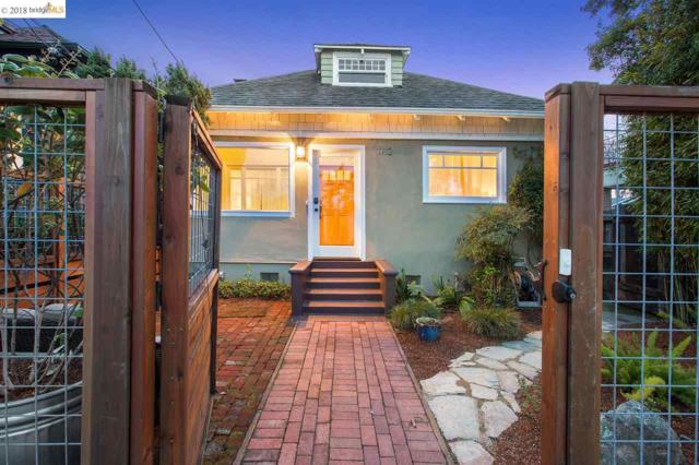 1112 Ward St, Berkeley, CA 94702 (#EB40812845) :: The Goss Real Estate Group, Keller Williams Bay Area Estates