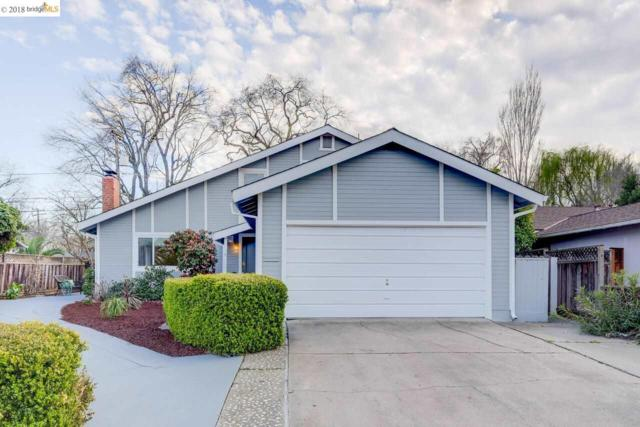 2524 Huron Dr, Concord, CA 94519 (#EB40813077) :: von Kaenel Real Estate Group