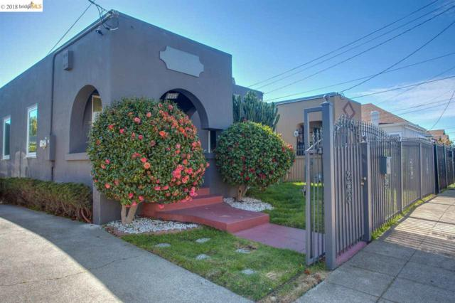 1734 20Th Ave, Oakland, CA 94606 (#EB40813139) :: von Kaenel Real Estate Group