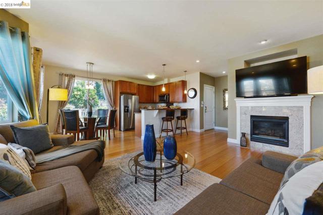 503 Tewksbury Ave, Richmond, CA 94801 (#EB40813209) :: The Dale Warfel Real Estate Network