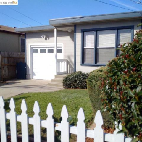 1859 Mason St, San Pablo, CA 94806 (#EB40813392) :: von Kaenel Real Estate Group