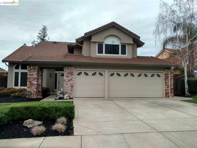 4466 Rock Island Dr, Antioch, CA 94509 (#EB40813408) :: von Kaenel Real Estate Group