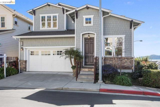 200 Seaview Drive, Richmond - Point Richmond/Bayfro, CA 94801 (#EB40813436) :: The Kulda Real Estate Group