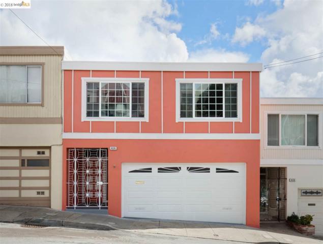 4235 Folsom Street, San Francisco, CA 94110 (#EB40813642) :: The Dale Warfel Real Estate Network