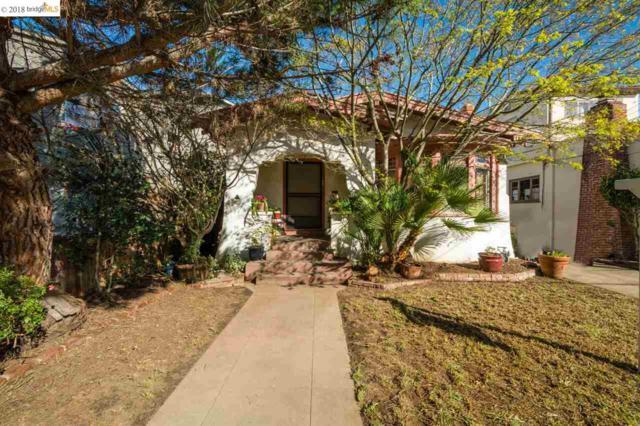 719 Carmel Ave, Albany, CA 94706 (#EB40813718) :: The Dale Warfel Real Estate Network