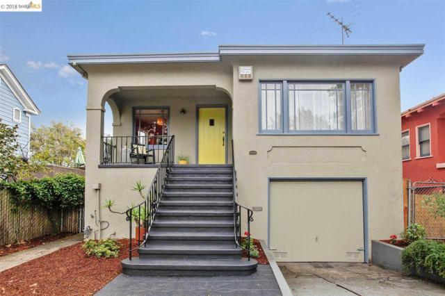 405 51St St, Oakland, CA 94609 (#EB40813719) :: The Dale Warfel Real Estate Network