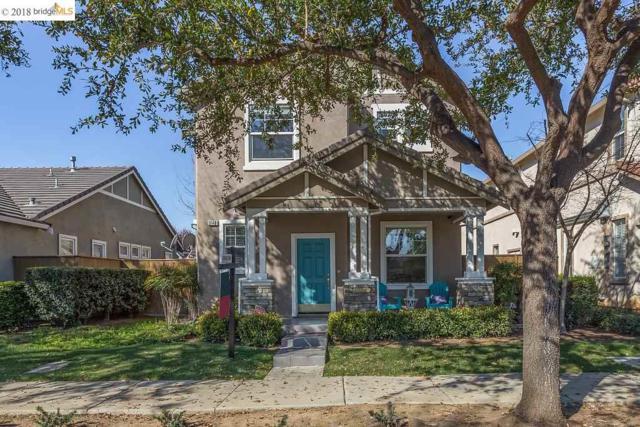3149 Hudson Dr, Brentwood, CA 94513 (#EB40813822) :: von Kaenel Real Estate Group