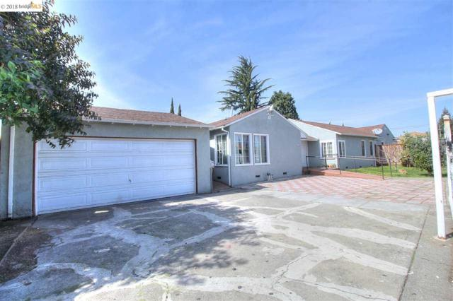 10003 C St, Oakland, CA 94603 (#EB40813839) :: von Kaenel Real Estate Group
