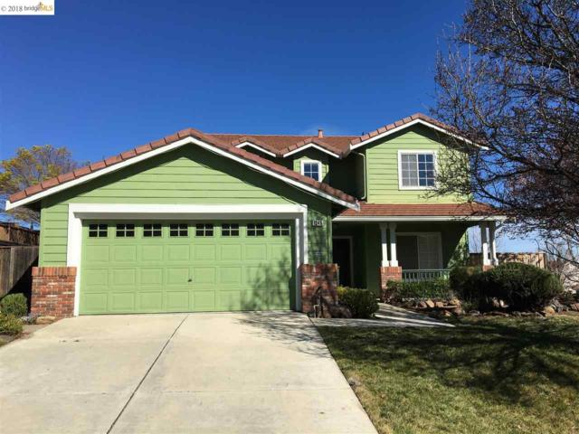 1245 Oak Haven Way, Antioch, CA 94531 (#EB40813847) :: von Kaenel Real Estate Group