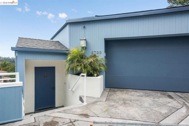 6799 Chelton Dr, Oakland, CA 94611 (#EB40814028) :: von Kaenel Real Estate Group