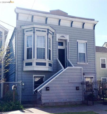 1737 10Th St, Oakland, CA 94607 (#EB40814034) :: The Dale Warfel Real Estate Network