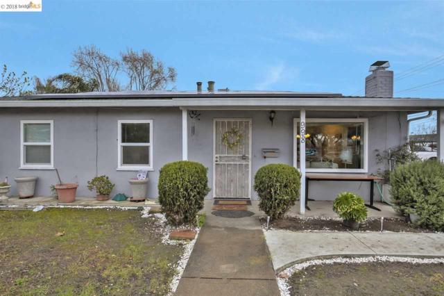998 Sueirro St, Hayward, CA 94541 (#EB40814112) :: The Dale Warfel Real Estate Network