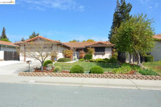 1853 Trembath St, Antioch, CA 94509 (#EB40814116) :: von Kaenel Real Estate Group