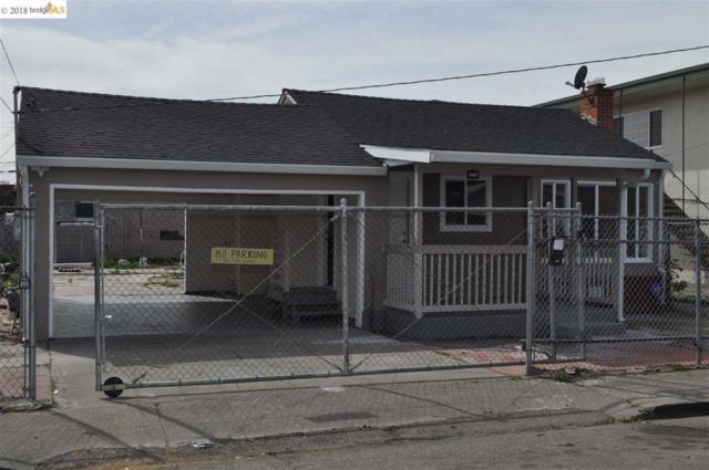 7447 Lockwood St, Oakland, CA 94621 (#EB40814130) :: The Dale Warfel Real Estate Network