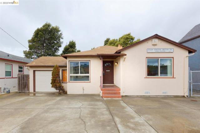 465 46Th St, Richmond, CA 94805 (#EB40814147) :: von Kaenel Real Estate Group