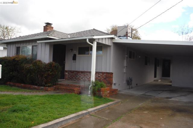 225 Texas St, Antioch, CA 94509 (#EB40814157) :: von Kaenel Real Estate Group