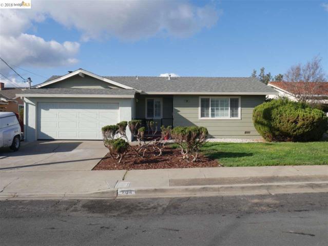 Hawthorne Ave, Antioch, CA 94509 (#EB40814280) :: The Dale Warfel Real Estate Network