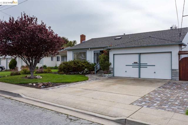 1742 Vining Dr, San Leandro, CA 94579 (#EB40814301) :: The Goss Real Estate Group, Keller Williams Bay Area Estates