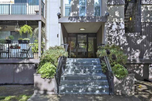 425 Orange, Oakland, CA 94610 (#EB40814339) :: The Dale Warfel Real Estate Network