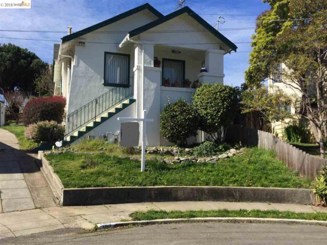 1362 Miramonte Ct, Berkeley, CA 94703 (#EB40814384) :: The Dale Warfel Real Estate Network