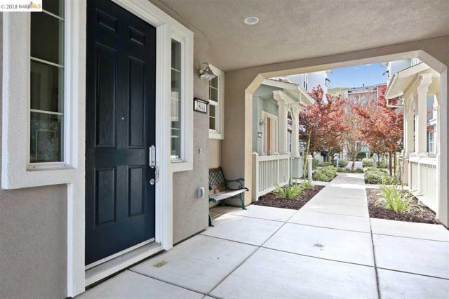 2801 Maritime Way, Richmond, CA 94804 (#EB40814497) :: The Dale Warfel Real Estate Network