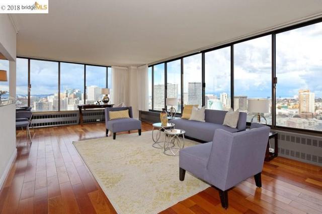 565 Bellevue Ave, Oakland, CA 94610 (#EB40814656) :: The Dale Warfel Real Estate Network