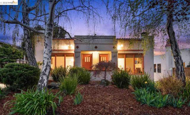 3051 Madeline St., Oakland, CA 94602 (#EB40814735) :: The Kulda Real Estate Group