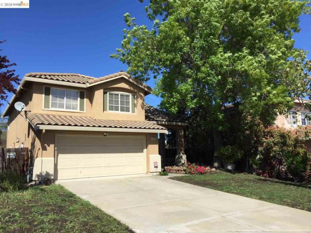 4912 Chaps Ct, Antioch, CA 94531 (#EB40814906) :: The Kulda Real Estate Group