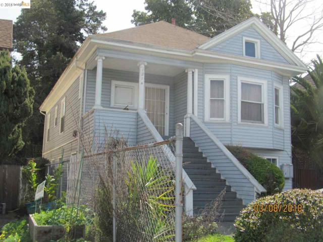 1214 Adeline St, Oakland, CA 94607 (#EB40814938) :: RE/MAX Real Estate Services
