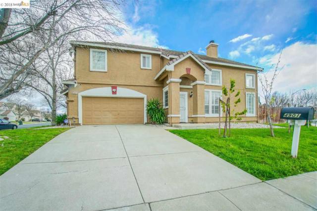 4901 Timberbrook Way, Antioch, CA 94531 (#EB40815046) :: The Kulda Real Estate Group