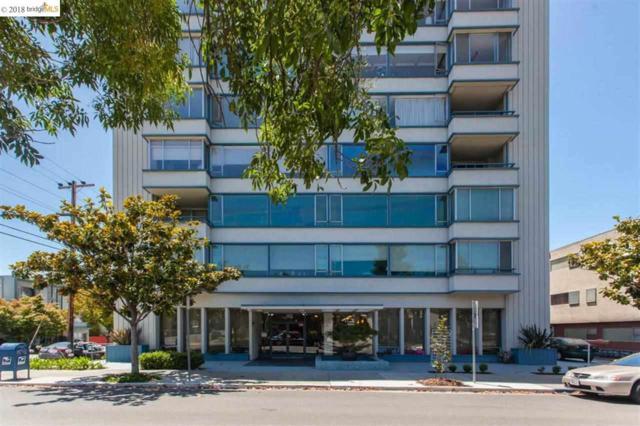 2550 Dana St, Berkeley, CA 94704 (#EB40815109) :: Brett Jennings Real Estate Experts