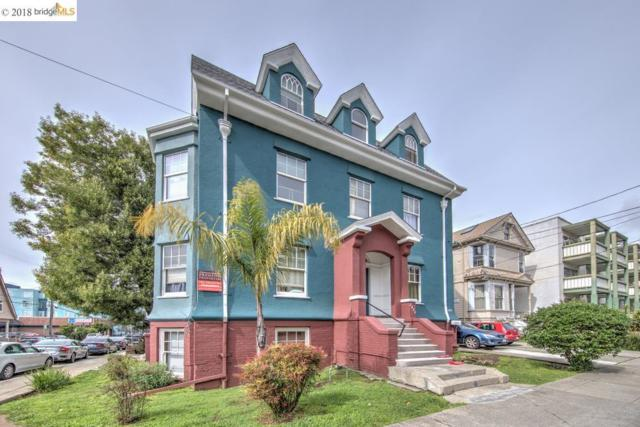 2135 Haste Street, Berkeley, CA 94704 (#EB40815270) :: Astute Realty Inc