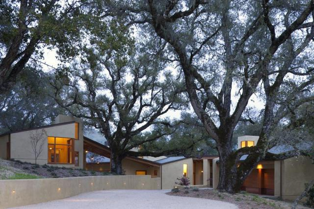 16 San Clemente Trl, Carmel, CA 93923 (#ML81500919) :: Intero Real Estate