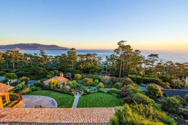 Padre Ln, Pebble Beach, CA 93953 (#ML81564277) :: Intero Real Estate