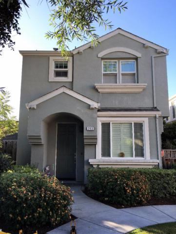 203 Sedona Pl, San Jose, CA 95116 (#ML81594990) :: Brett Jennings Real Estate Experts