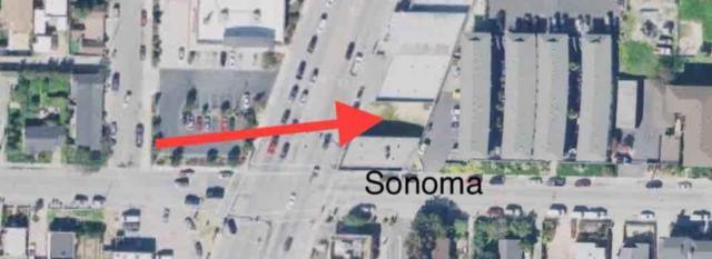 Fremont Blvd, Seaside, CA 93955 (#ML81634250) :: The Goss Real Estate Group, Keller Williams Bay Area Estates