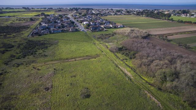 0 Grandview Ter, Half Moon Bay, CA 94019 (#ML81639433) :: The Kulda Real Estate Group