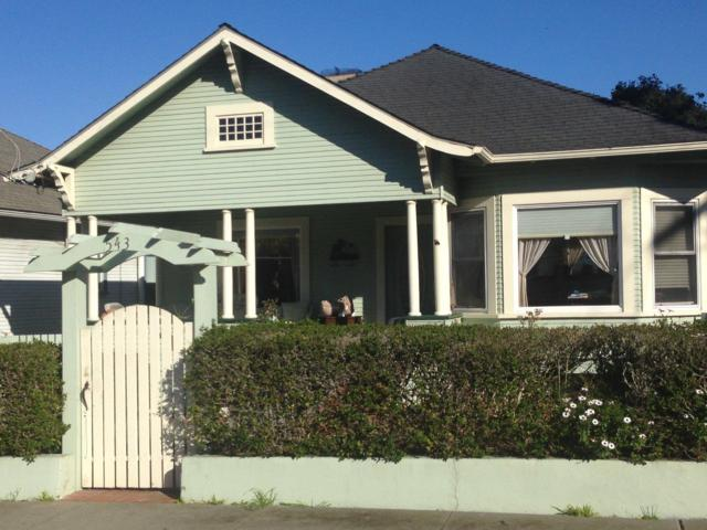 543 Monroe St, Monterey, CA 93940 (#ML81639489) :: The Goss Real Estate Group, Keller Williams Bay Area Estates