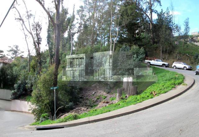 0 San Pedro, El Granada, CA 94018 (#ML81639962) :: The Kulda Real Estate Group