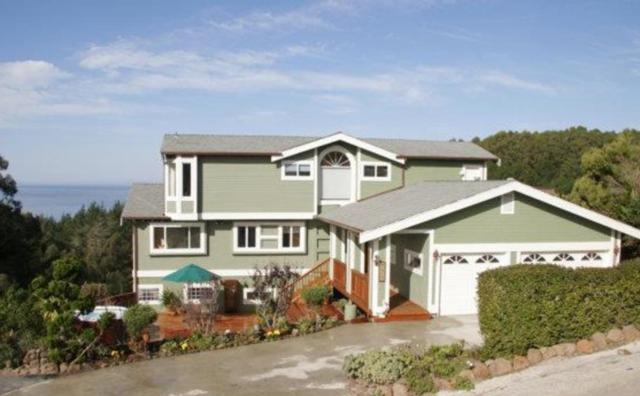 770 Alta Vista Rd, Montara, CA 94037 (#ML81645824) :: The Kulda Real Estate Group