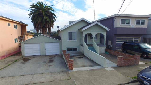 120 Gardiner Ave, South San Francisco, CA 94080 (#ML81645946) :: Astute Realty Inc