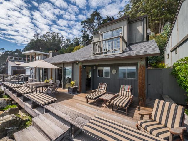 24 Potbelly Beach Rd, Aptos, CA 95003 (#ML81650064) :: Michael Lavigne Real Estate Services